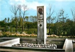 CPSM Frameries-Monument Louis Piérard                L2590 - Frameries