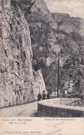 Gruss Vom Mendelpass  Circulée - Bolzano (Bozen)