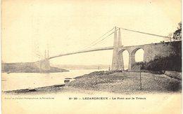 Carte Postale Ancienne De LEZARDRIEUX - Other Municipalities