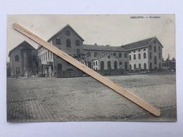 GENAPPE»SUCRERIE «Panorama (1920)Édit Lutte-Stanga (E.DESAIX). - Genappe