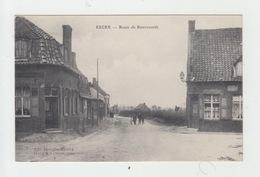 59 - EECKE / ROUTE DE STEENVOORDE - Autres Communes