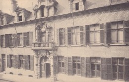 Antwerpen Huis Wégimont Kipdorp - Antwerpen