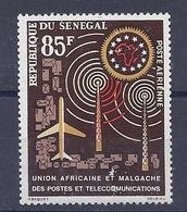 180027929  SENEGAL  YVERT  AEREO  Nº  37  **/MNH - Senegal (1960-...)