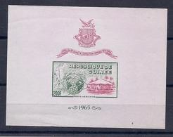 180027943  GUINEA  YVERT  HB  Nº  7  **/MNH - Guinea Francesa (1892-1944)