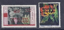 180027952  GUINEA  YVERT  Nº  1/2  **/MNH - Guinea Francesa (1892-1944)