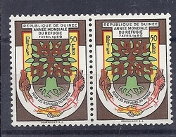 180027954  GUINEA  YVERT  Nº  32/3  **/MNH - Guinea Francesa (1892-1944)