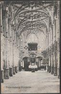 Frederiksborg Slotskirke, Hillerød, 1907 - Hertz Postkort - Denmark