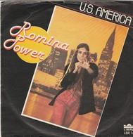 Romina Power U.s. America 45 Giri - Vinyl Records