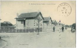 Aulnay-sous-Bois - Avenue D'Aligre - Aulnay Sous Bois