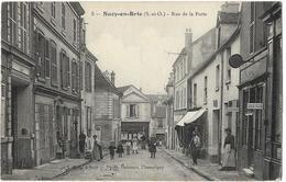 Sucy-en-Brie - Rue De La Porte - Sucy En Brie