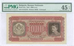 XF45 Lot: 6397 - Monete & Banconote