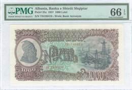 UN66 Lot: 6418 - Monete & Banconote