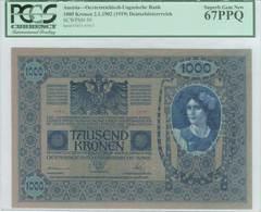 UN67 Lot: 6424 - Monete & Banconote