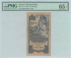 UN65 Lot: 6425 - Monete & Banconote