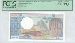 UN67 Lot: 6431 - Monete & Banconote