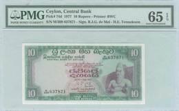 UN65 Lot: 6432 - Monete & Banconote