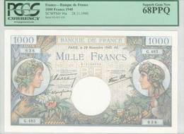UN68 Lot: 6441 - Monete & Banconote