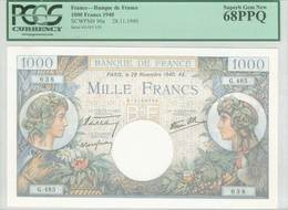 UN68 Lot: 6441 - Coins & Banknotes