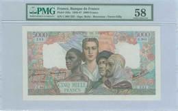 AU58 Lot: 6442 - Monete & Banconote