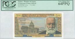 UN64 Lot: 6443 - Monete & Banconote