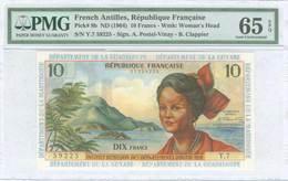 UN65 Lot: 6444 - Monete & Banconote