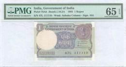 UN65 Lot: 6452 - Monete & Banconote