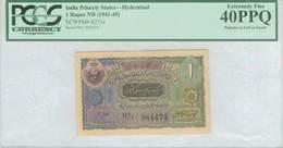 XF40 Lot: 6455 - Monete & Banconote