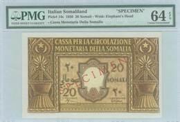 UN64 Lot: 6460 - Monete & Banconote