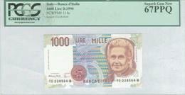 UN67 Lot: 6465 - Monete & Banconote
