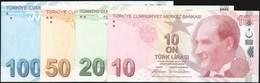 UNC Lot: 6491 - Monete & Banconote