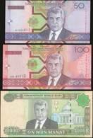 UNC Lot: 6492 - Monete & Banconote