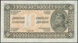 UNC Lot: 6495 - Monete & Banconote