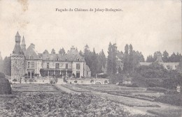 Façade Du Château De Jehay-Bodegnée - Amay