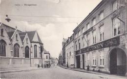 Bree Hoogstraat Circulée En 1922 (146) - Bree