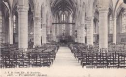 Bree Parochiekerk Circulée En 1907 (146) - Bree