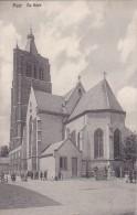 Peer De Kerk Circulée En 1910 (149) - Peer