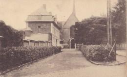 Bois Seigneur-Isaac La Chapelle Circulée En 1933 (150) - België