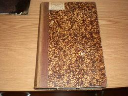 Hungary  Orszaggyulesi Emlekek  Dr Fraknoi Vilmos Budapest 1877 600 Pages - Old Books