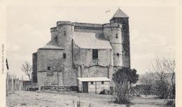 02-pernant  Ancien Chateau Fort - Altri Comuni