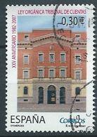 ESPAGNE SPANIEN SPAIN ESPAÑA 2007 ACOUNT TRIBUNAL DE CUENTAS ED 4332 YV 3930 MI 4225 SG 4259 SC 3500 - 1931-Hoy: 2ª República - ... Juan Carlos I