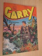 BD2010 Garry 146 : LES ENCHAINES Editions Impéria Juillet 1960 , état Voir Photos - Livres, BD, Revues