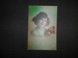 Fillette ( 73 )  Enfant  Kind  Meisje - Enfants