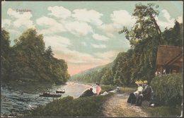 Cookham, Berkshire, 1911 - Postcard - Inghilterra