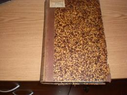 Hungary  Magyar Orszaggyulesi Emlekek  Dr Frankoi Vilmos Budapest 1876 617 Pages - Old Books