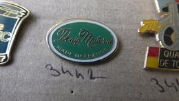 DENIS MATERNE - Pin's & Anstecknadeln