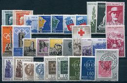 Italia Repubblica 1959 - 6. 1946-.. Republic