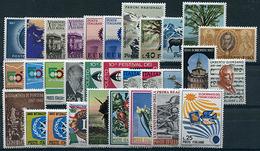 Italia Repubblica 1967 - 1961-70:  Nuovi