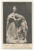 Belgique - Charleroi Monument élevé En Souvenir Des Soldats Français Morts En 1870 , 1902 - Charleroi