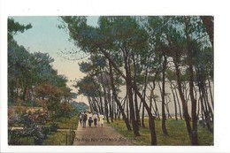 19714 - The Pines West Cliff Walk Bournemouth - Bournemouth (depuis 1972)