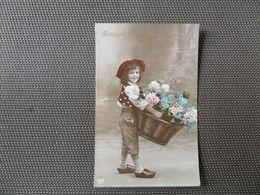 Fillette ( 88 )  Enfant  Kind  Meisje - Enfants